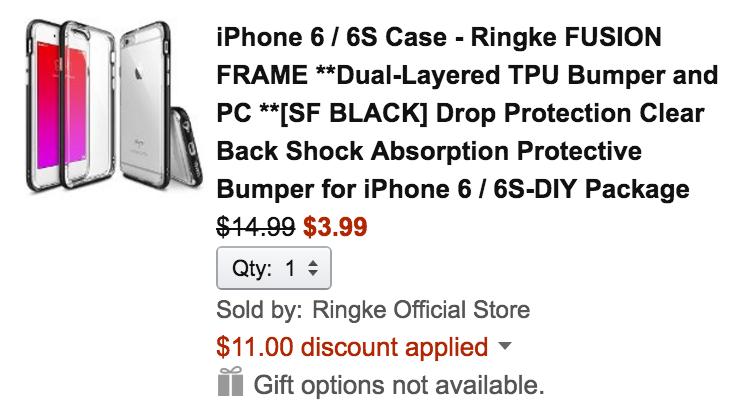 ringke-case-deals