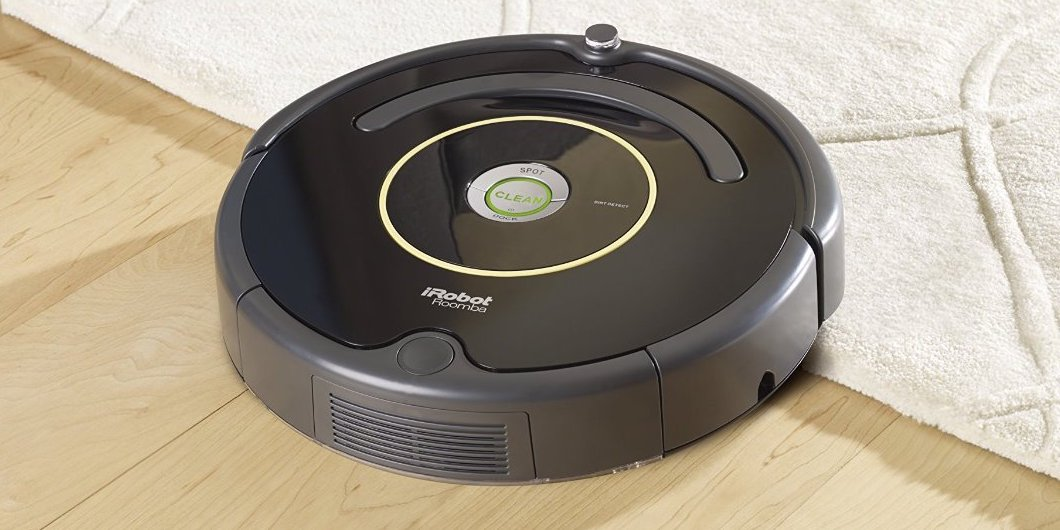 Roomba sale-discount