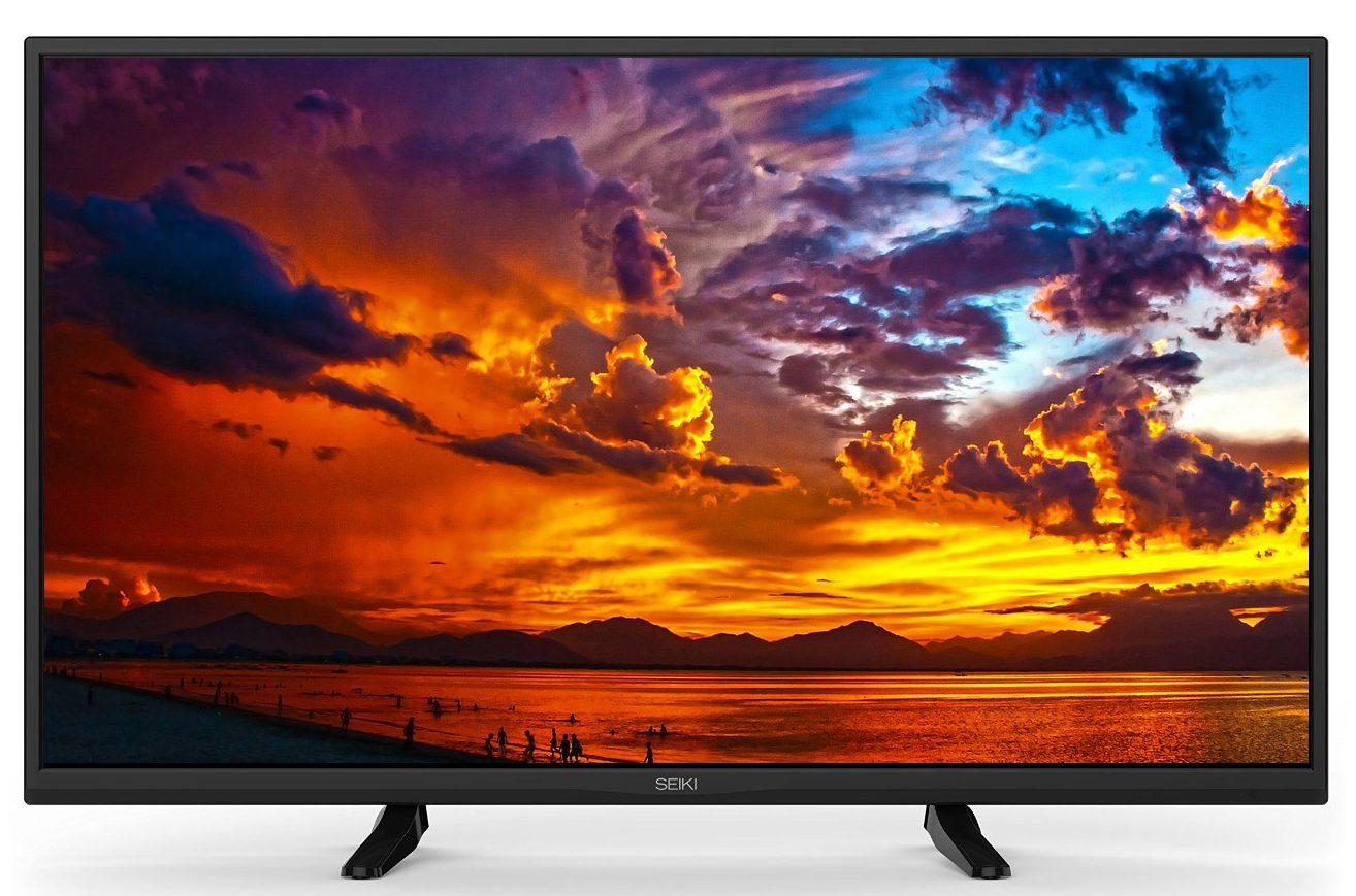 Seiki 50-inch TV