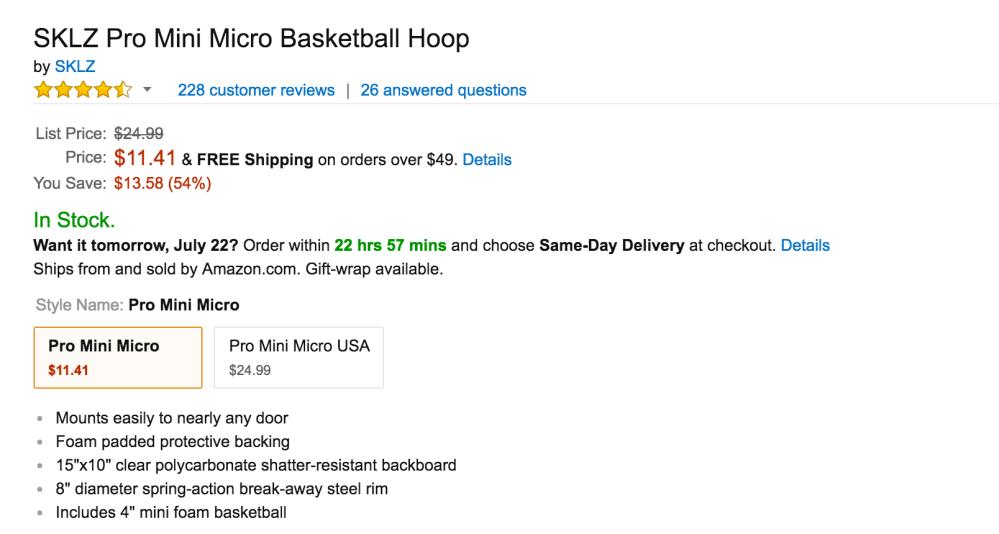 SKLZ Pro Mini-basketball hoop-3