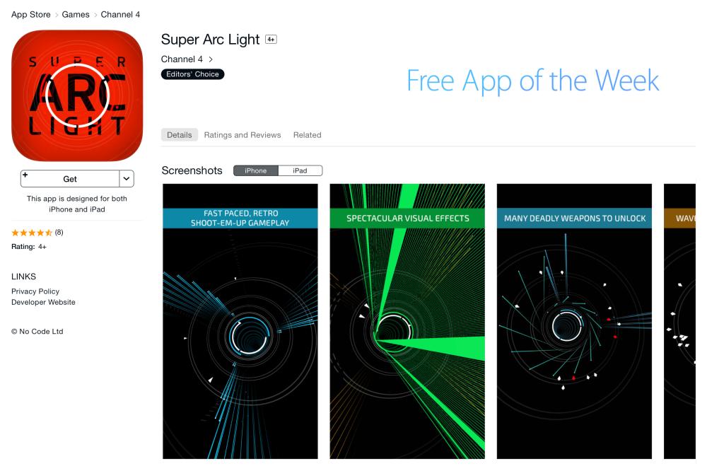 Super Arc Light-6