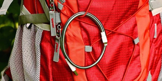 Titan MFi-Certified Lightning Cable
