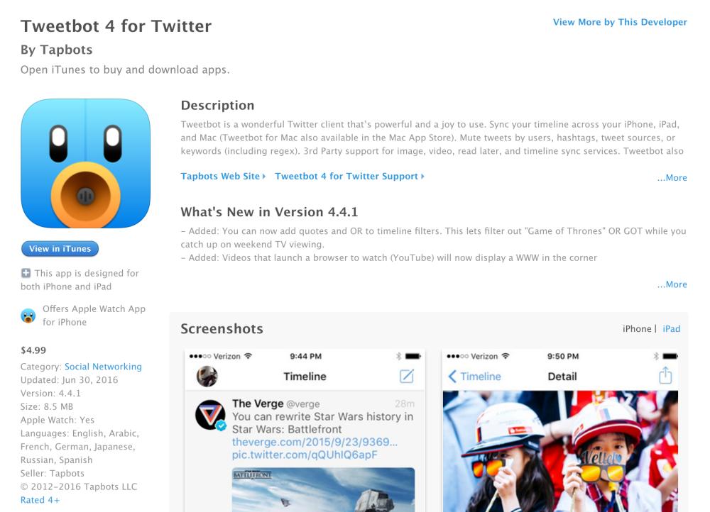 Tweetbot-iOS