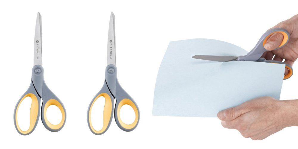 Westcott Titanium Bonded Scissors-4