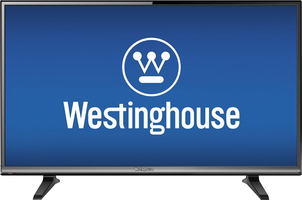 Westinghouse - 40%22 Class (40%22 Diag.) - LED - 1080p - HDTV