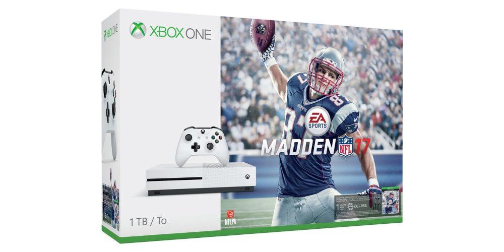 xbox-one-s-madden-17-bundle