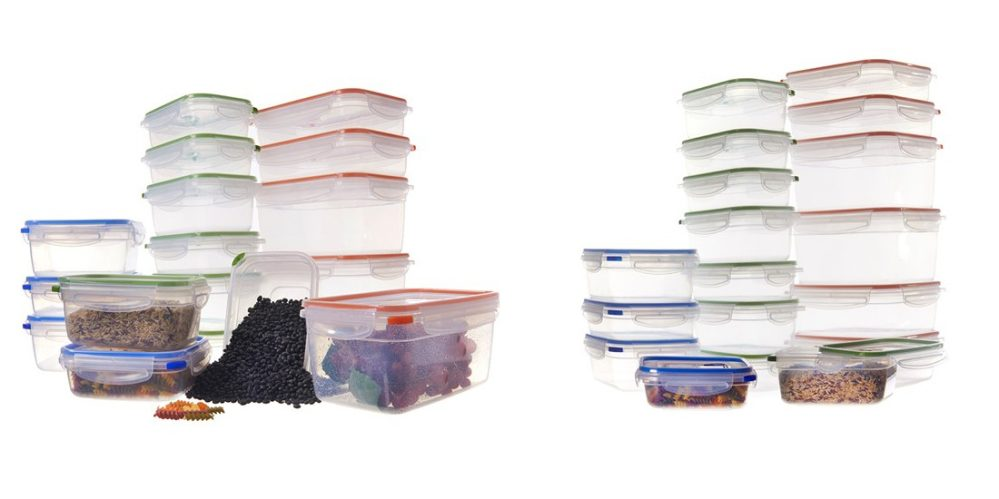 36-Piece Sterilite Ultra-Seal Food Storage Set (03078601)-3