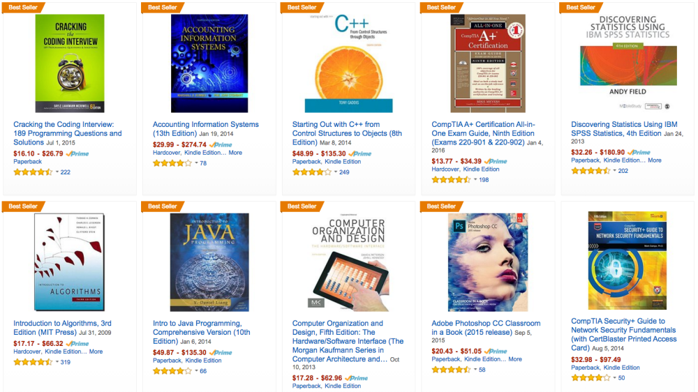 amazon new textbooks coupon code