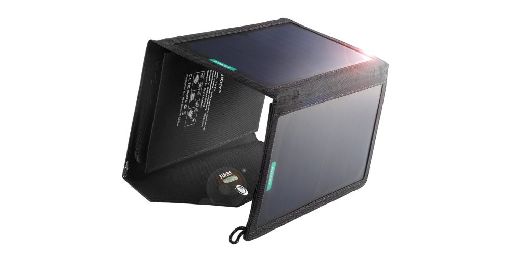 aukey-solar-panel-deal