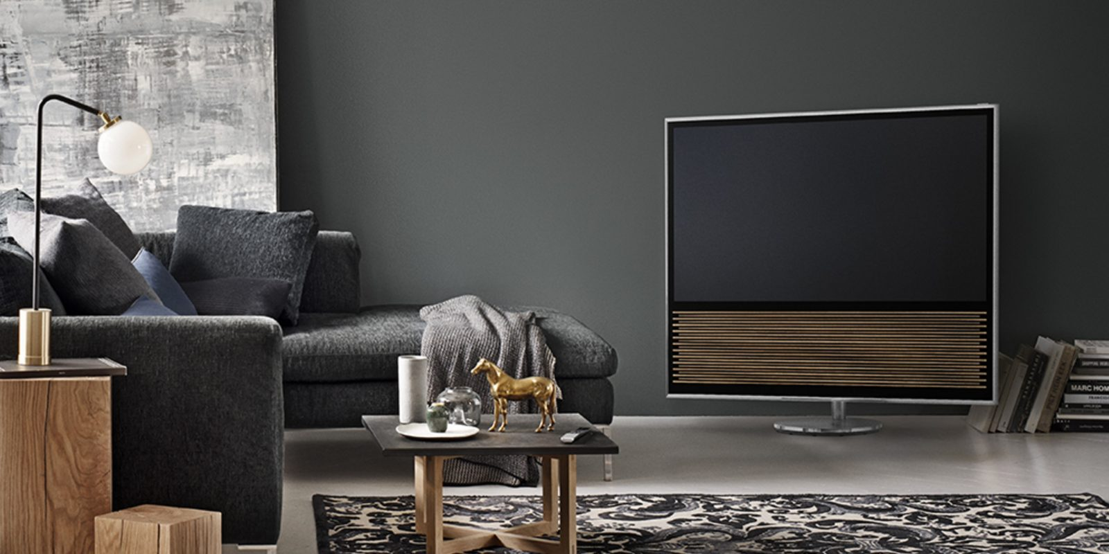 Bang And Olufsen Beovision 11 bang & olufsen's new 4k android tv-powered beovision 14 is a