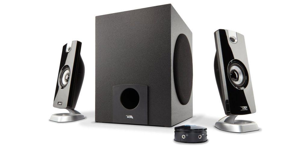 cyber-acoustics-speaker-system