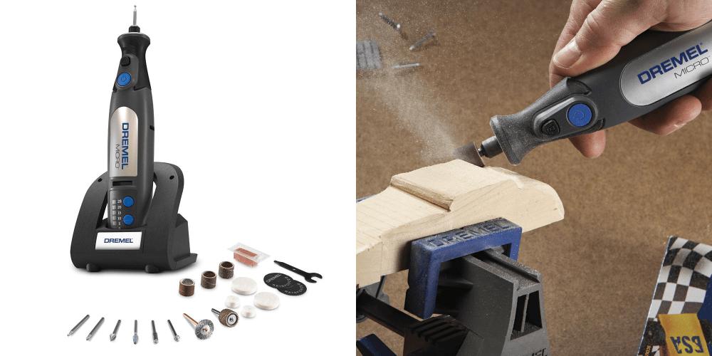 dremel micro tool kit
