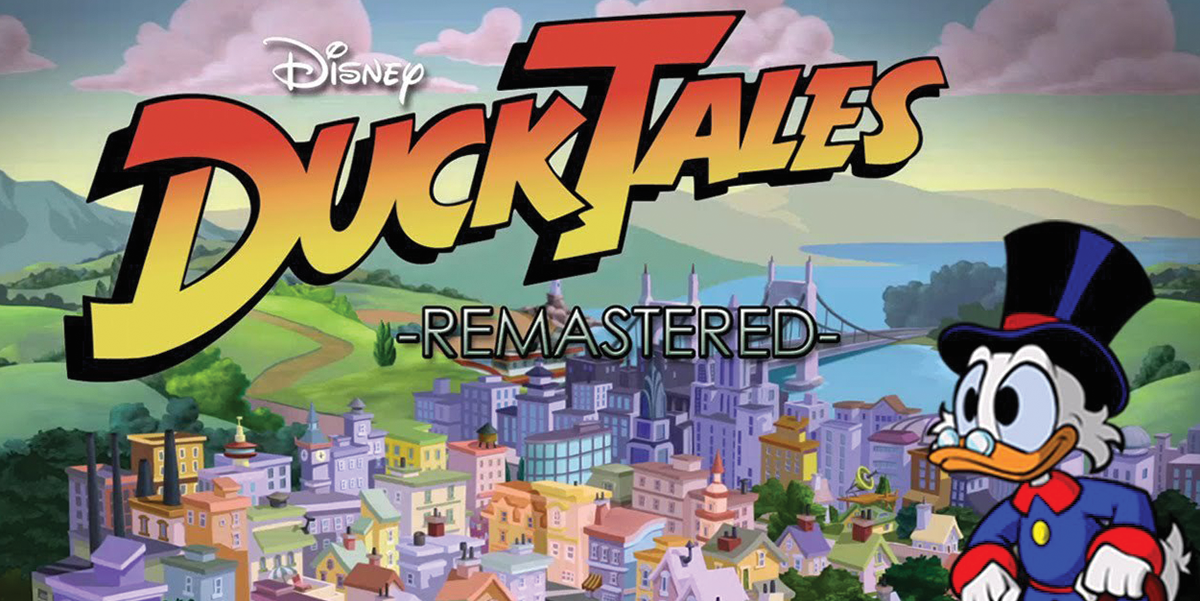DuckTales Remas