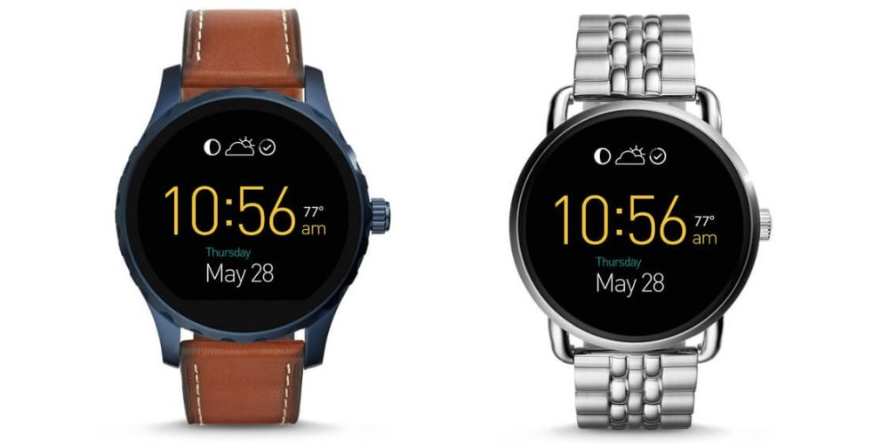 Fossil-Q-Marshall-Wander-smartwatches
