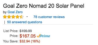 goalzero-nomad-20-deal