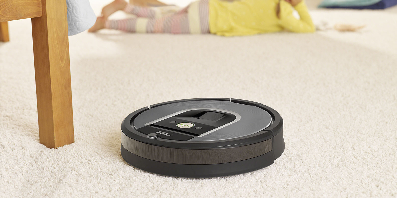 Today only, iRobot Roomba 960 Robot Vacuum drops to $320 (Refurb, Orig. $650) - 9to5Toys