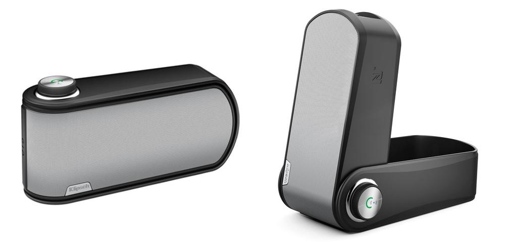 Klipsch Bluetooth Music System GiG in Black