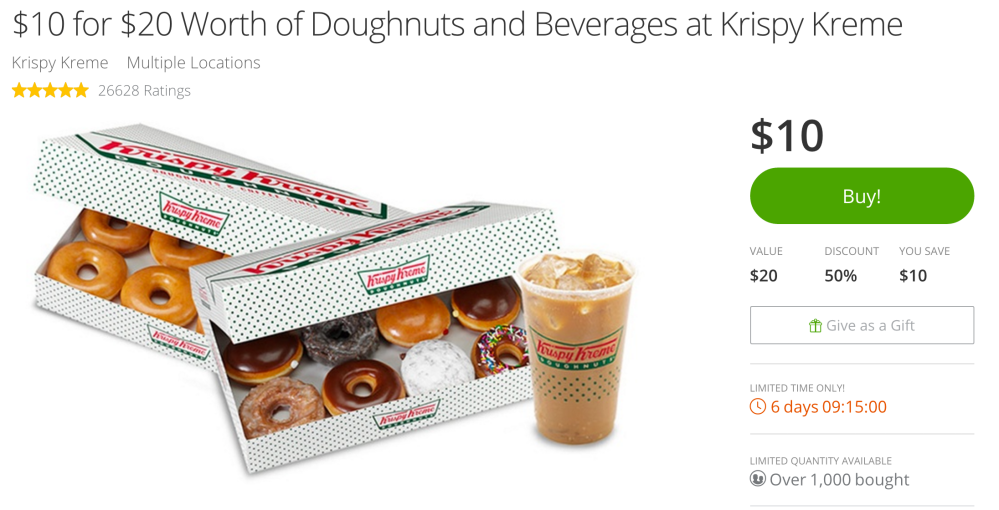 krispy-kreme-groupon-deal
