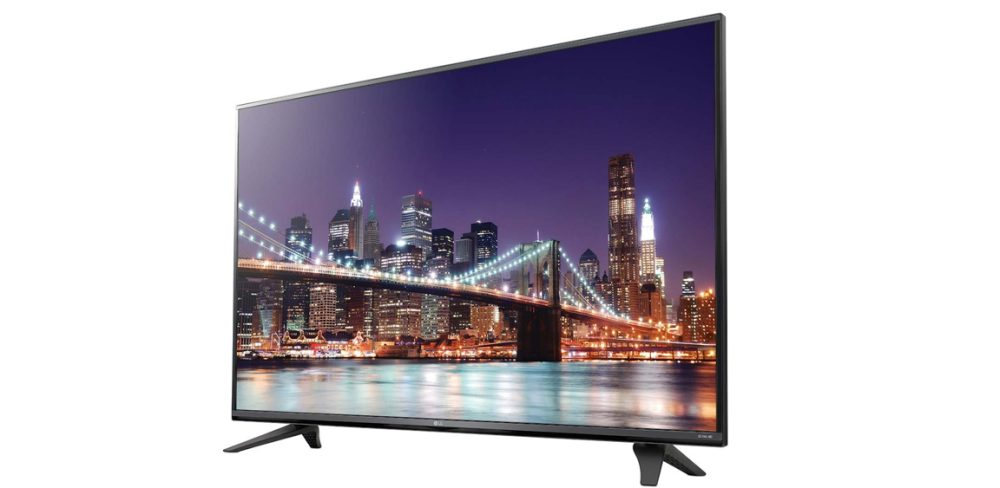 LG Electronics 49UF7600 49%22 Class Ultra HD 4K Smart LED TV