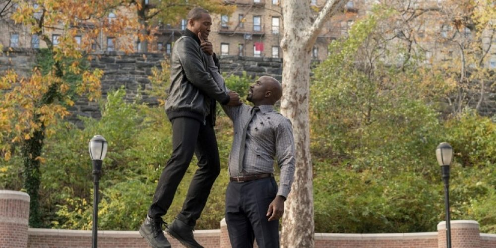 Luke Cage Netflix 2016 fall preview