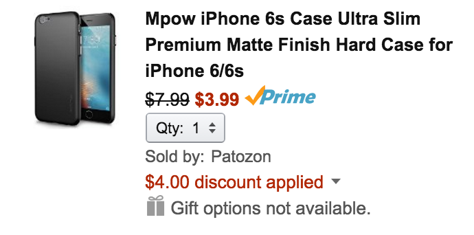 mpow-slim-case-amazon-deal