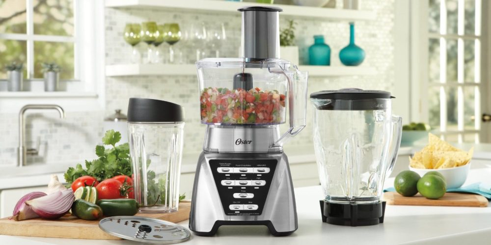 Oster Pro 1200 Blender 2-in-1 with Food Processor Attachment-sale-01