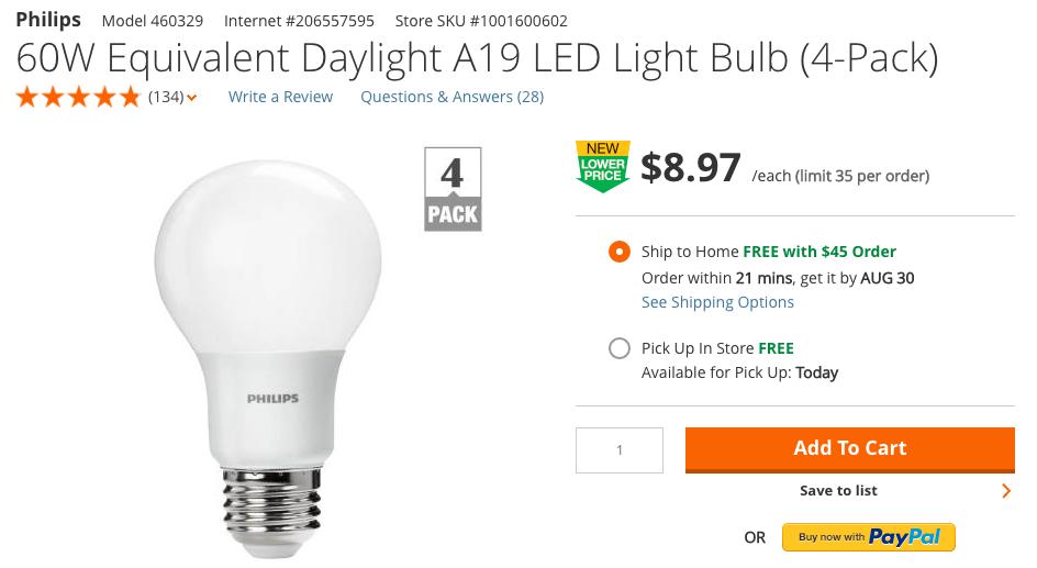 philips-a19-lightbulb-deals