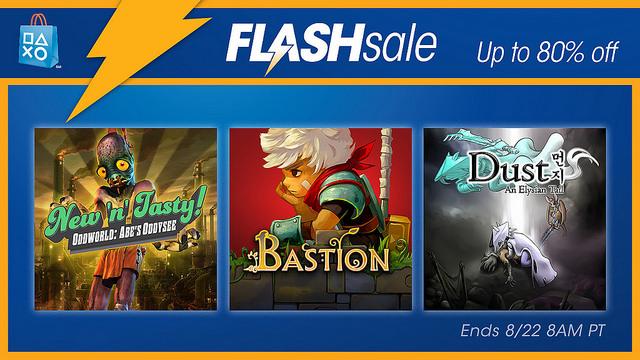 PSN Flash sale-03