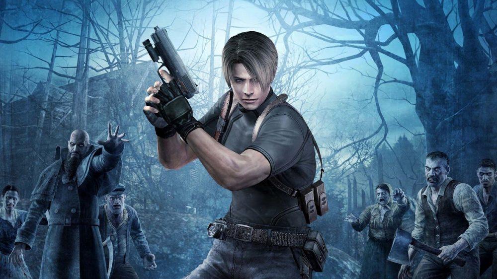 Resident Evil 4 Remaster