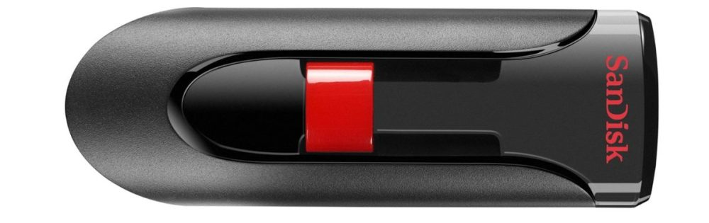 SanDisk - Cruzer Glide 64GB USB 2.0 Flash Drive