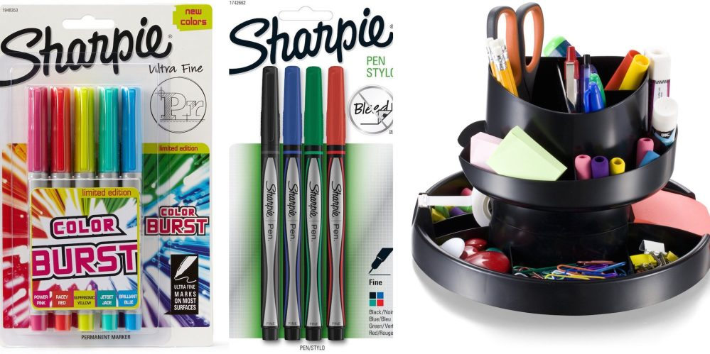 Sharpie Pen Fine Point Pens