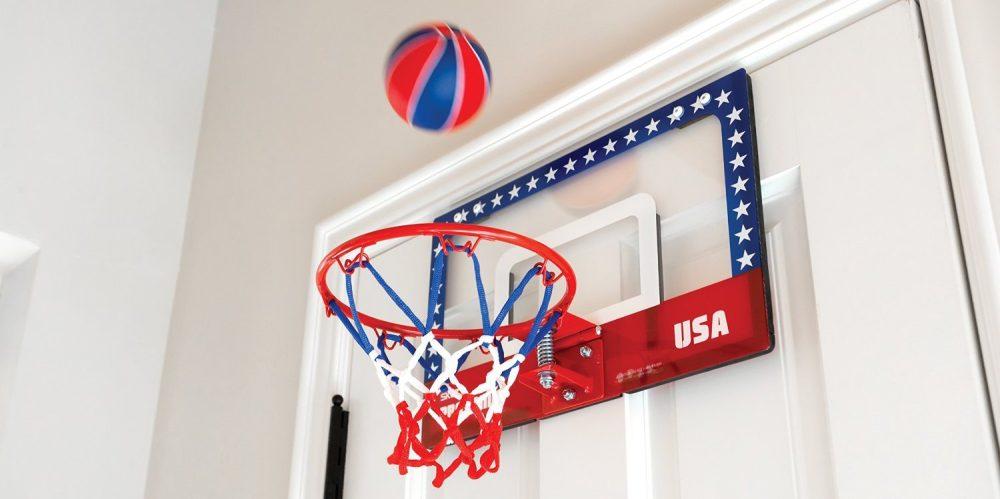 SKLZ Pro Mini Micro Basketball Hoop USA-1