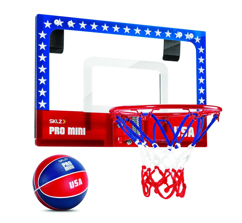 SKLZ Pro Mini Micro Basketball Hoop USA-2