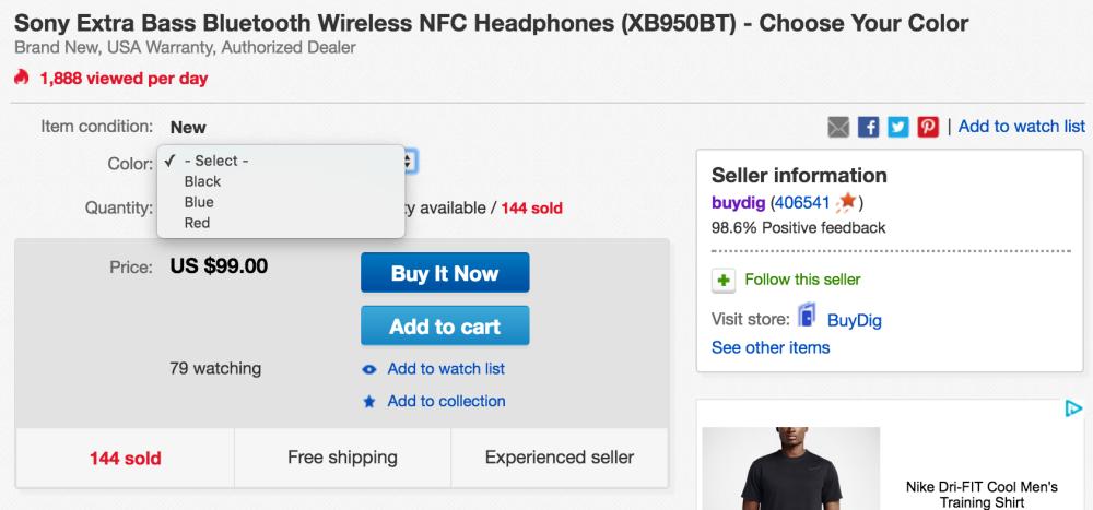 sony-bluetooth-headphone-deal