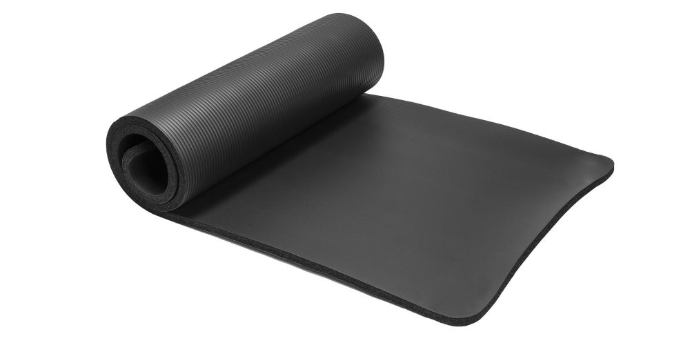 Spoga Premium Extra Thick 71-Inch High Density Exercise Yoga Mat-5