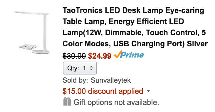 taotronics-amazon-led-lamp-deal