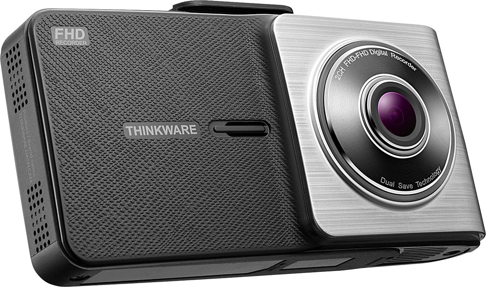 Thinkware X500 High-Definition Dash Camera