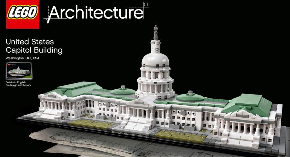 US Capitol Building-2