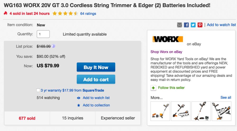 worx-ebay-deal