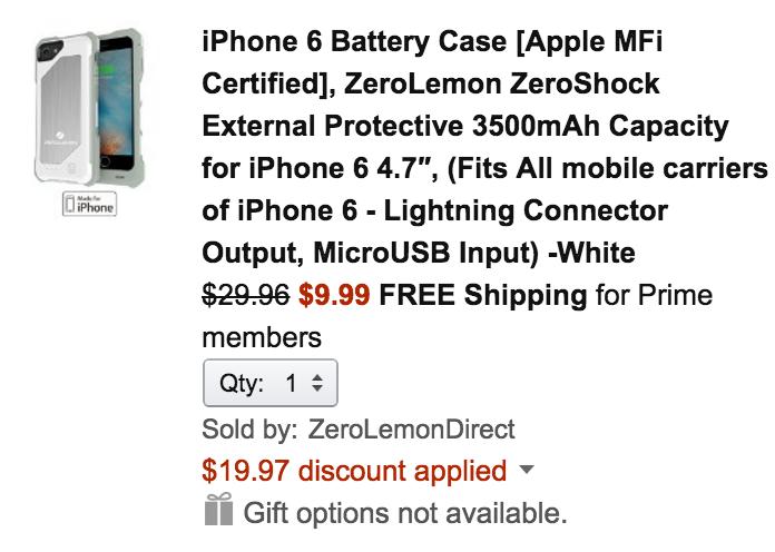 zerolemon-iphone-case-deal