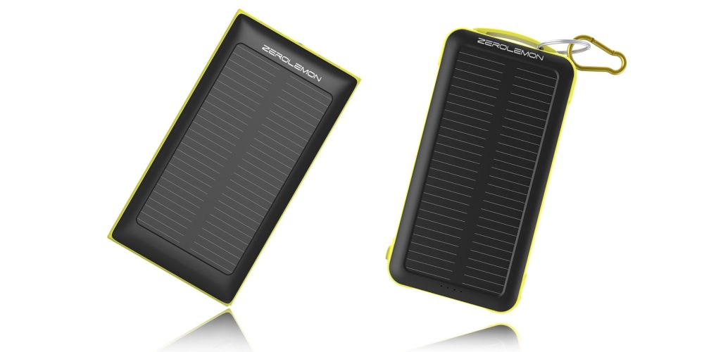 zerolemon-solar-charger-deal