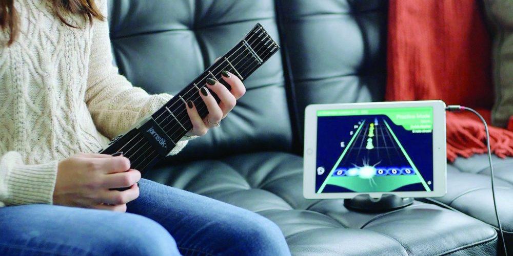 Zivix jamstik+ Portable Smart Guitar-sale-01