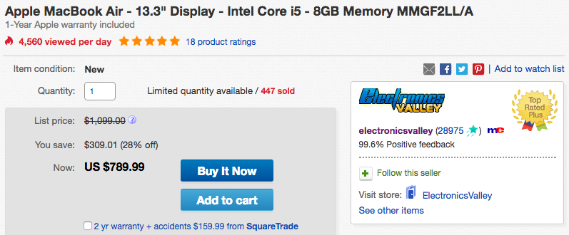 apple-13-inch-macbook-air-ebay-deal