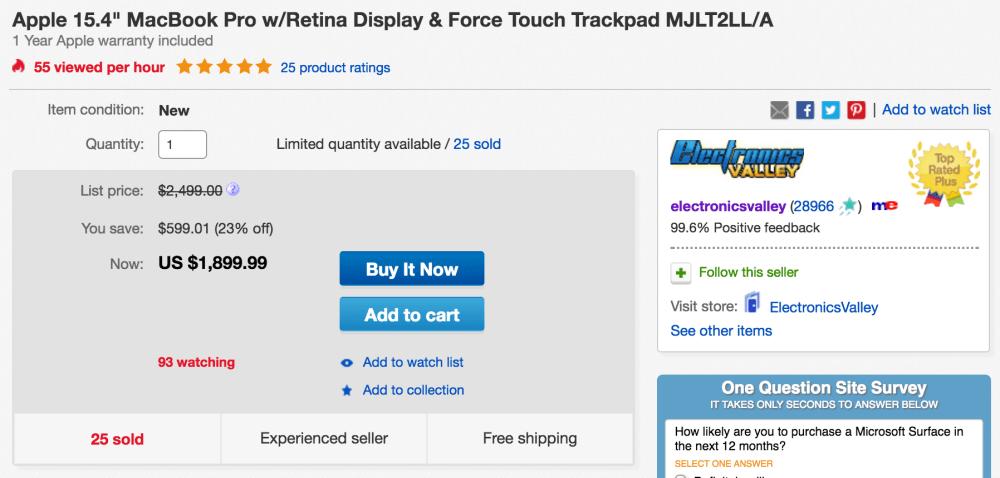 apple-15-inch-macbook-pro-ebay-deal