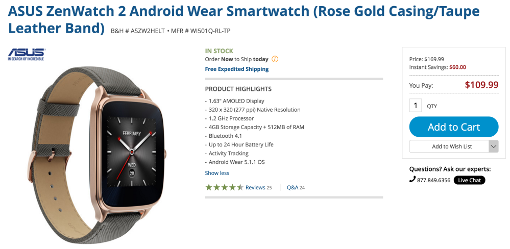 asus-zenwatch-bh-deal
