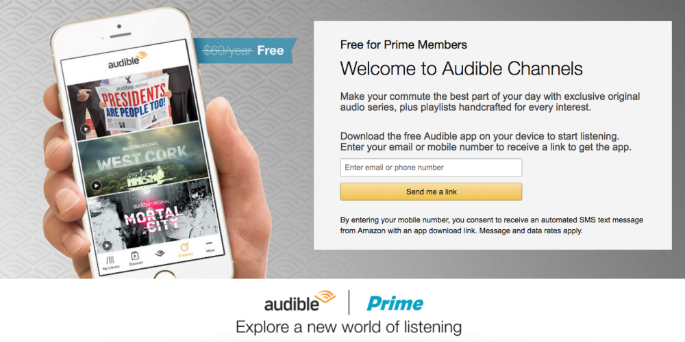 audible-chanells-amazon-prime