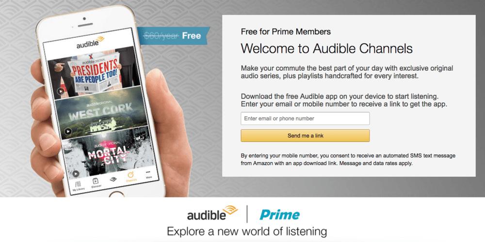 audible-chanells-amazon-prime