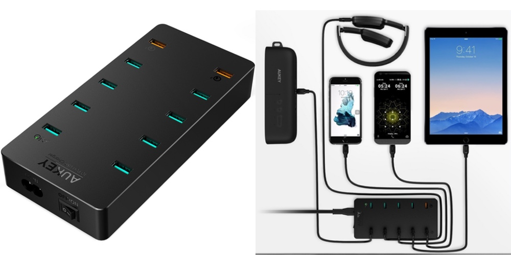 aukey-quick-charge-3-0-10-port-usb-charging-station