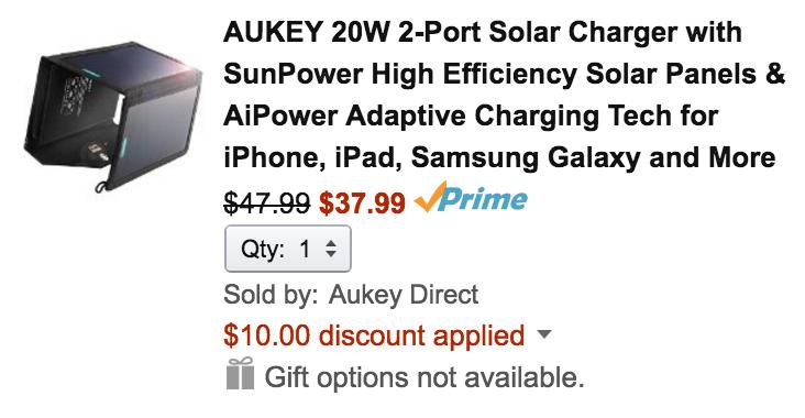 aukey-solar-deal