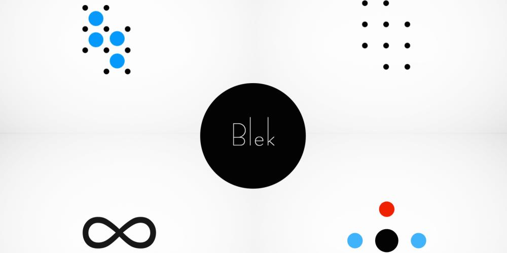 blek-1